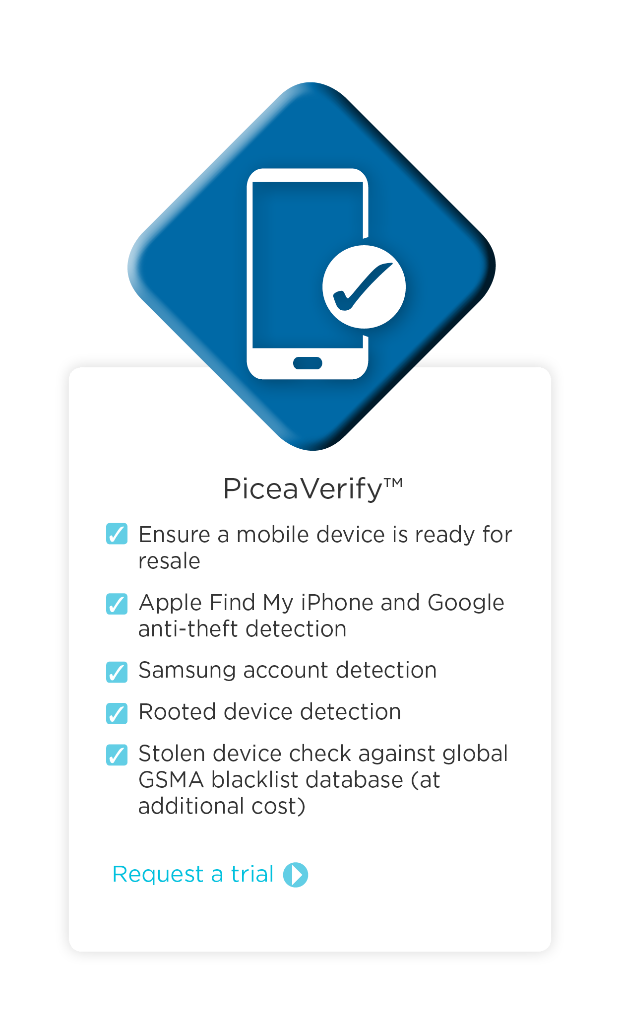 PiceaVerify